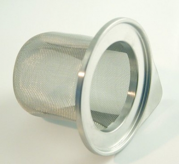 HIGH-GRADE STEEL SIEVE WITH CLUTCH