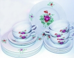 TEA SET 18tlg series 8