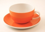 TASSE M.UNTERER 0.45L ORANGE