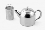 TEAPOT 0.6 L WITH FILTER