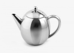 TEAPOT 1.0 L DOUBLE-WALLED